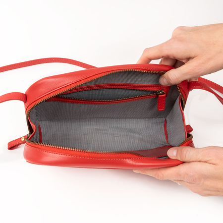 Tasche Umhängetasche Lost&Found