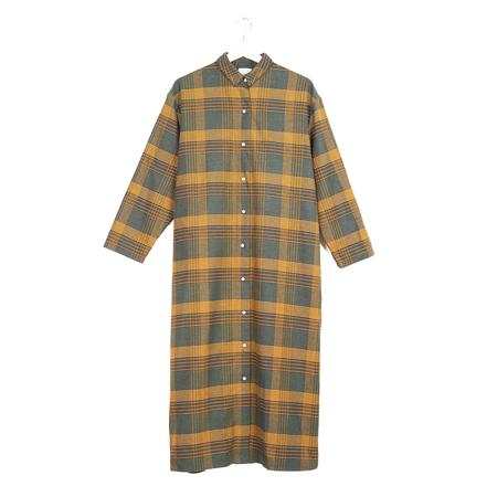 Flannel Blusenkleid von 'Jungle Folk'
