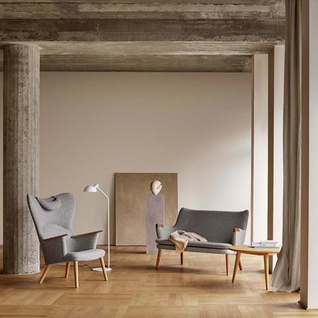 Sessel 'Mama Bear Chair CH78'