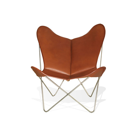 Butterfly chair 1
