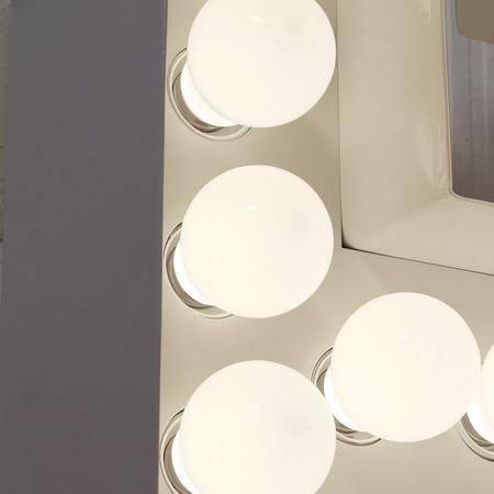 buchstaben leuchte. Black Bedroom Furniture Sets. Home Design Ideas