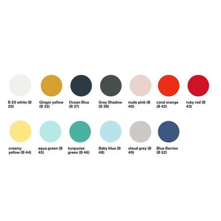 Ton Farben