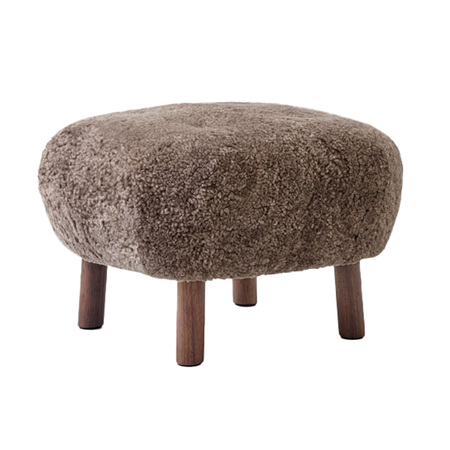 Pouf ATD1von Andtradition