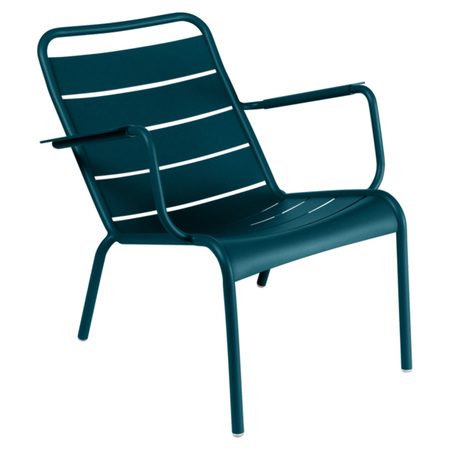 Acapulcoblau Lounger Luxembourg
