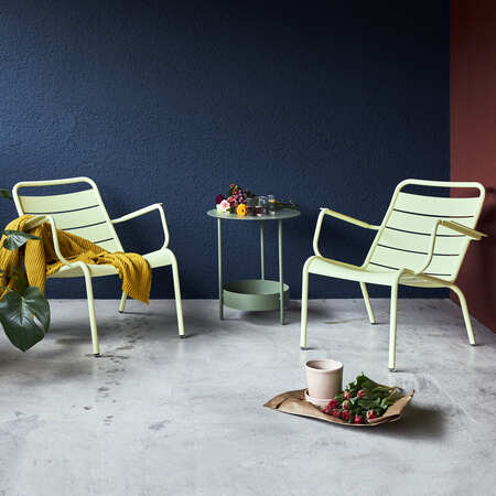 Fermob Luxembourg Lounger