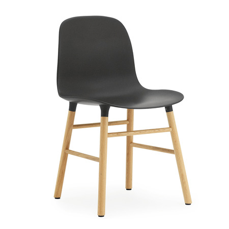 602818 form chair black oak1
