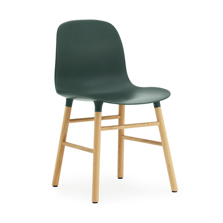 602819 form chair green oak1