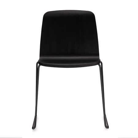 Just chair black 2