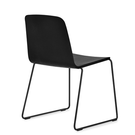 Just chair black 4