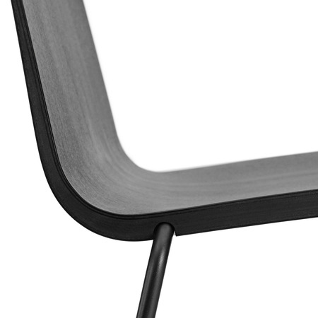 Just chair black 5
