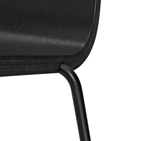 Just chair black 7