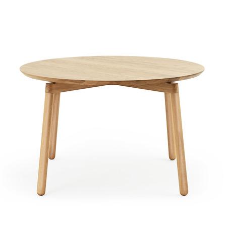 Nord table oak 1