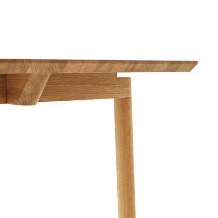 Nord table oak 5