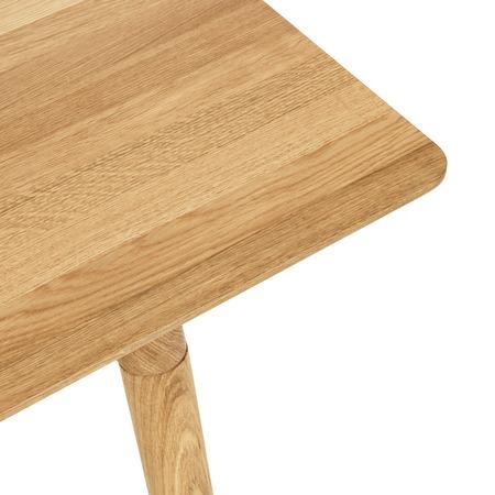 Nord table oak 6