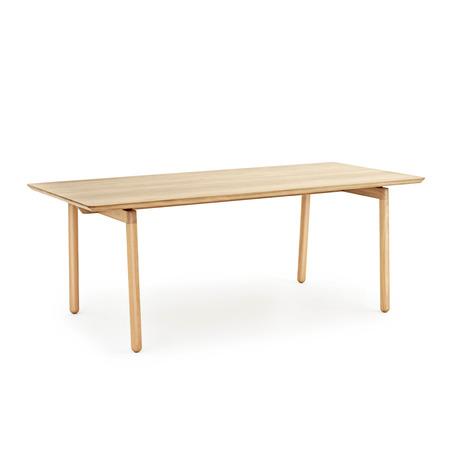 Nord table oak 8