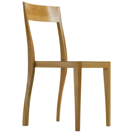 Flankenschnitt-Stuhl F/01 1
