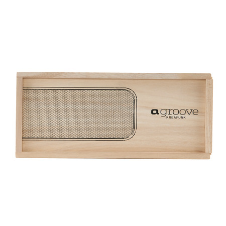 Agroove box