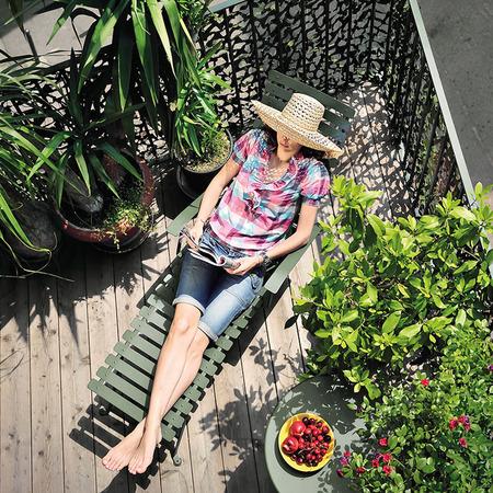 Gartenliege Bistro Fermob