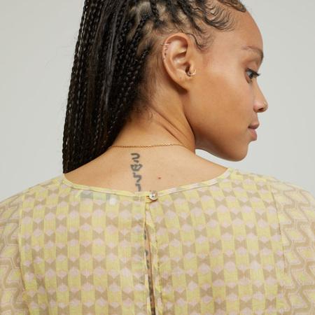 Blusenshirt von 'Closed' mit Muster