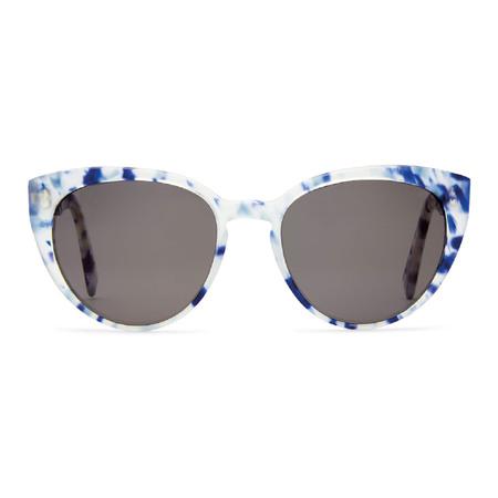 Viu Sonnebrille 'The Maiden' von 'Viu' Indigio Havana matt