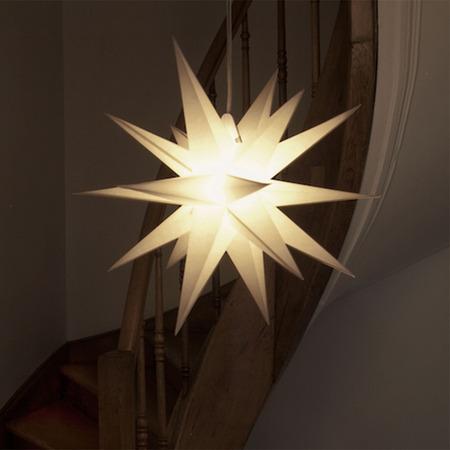 Sternen Lampe No 7