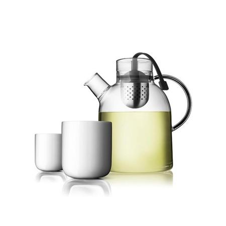 Teekrug von 39 menu 39 mit st vchen for Skandinavische lampen klassiker