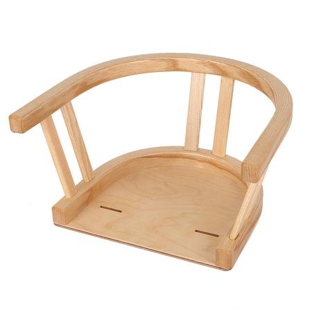 Schlitten mit Kindersitz 3