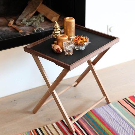 Tablett Tischchen U0027Basicu0027 Design