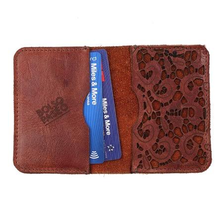 Polsopaseo brieftasche 4