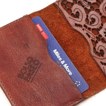 Polsopaseo brieftasche 5