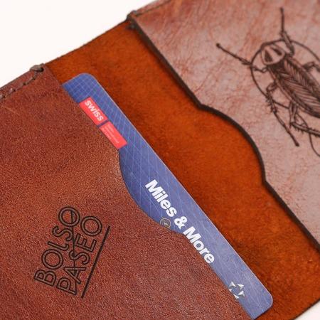 Polsopaseo brieftasche 9