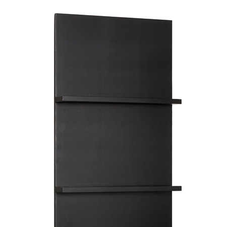 regal zum anlehnen. Black Bedroom Furniture Sets. Home Design Ideas