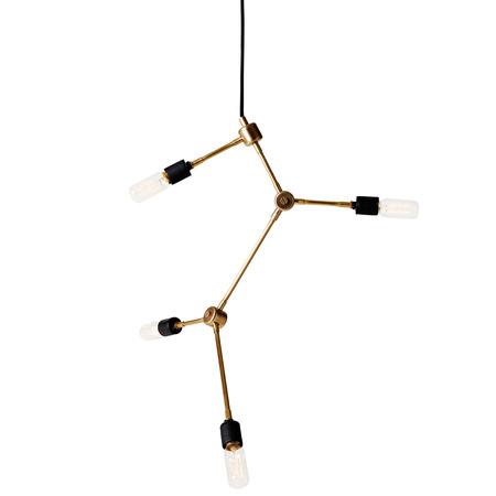 Menu franklin chandelier 1