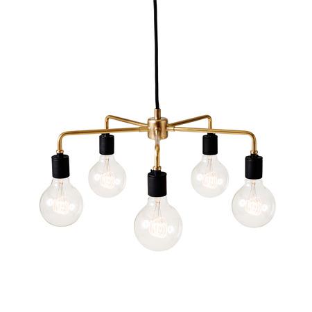 Menu leonard chandelier 1