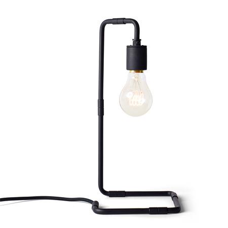 Menu reade table lamp black 1