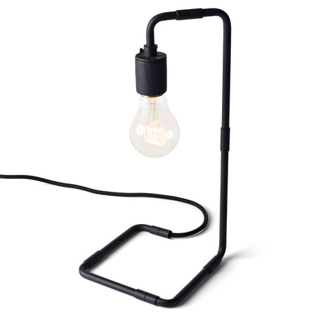 Menu reade table lamp black 2