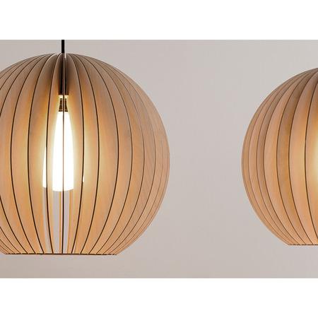Iumi design lampe aion40 natur detail