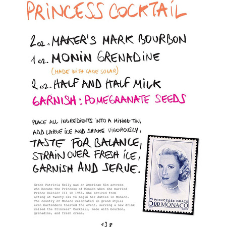 Princess cocktail celebrity cocktail insiderecipes 6 782x1024