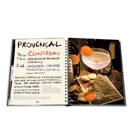 Craft cocktails by assouline inside 1
