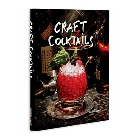 Craft cocktails by assouline