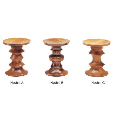 Vitra stools 1