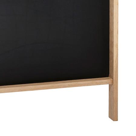 grosse tafel zum anlehnen. Black Bedroom Furniture Sets. Home Design Ideas