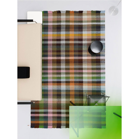 Teppich Multitone 375 Danskina