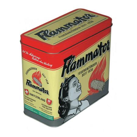 Flammator def