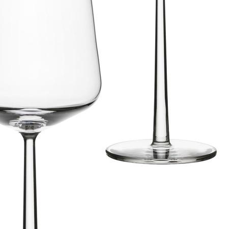 Iittala essence rotweinglas 5