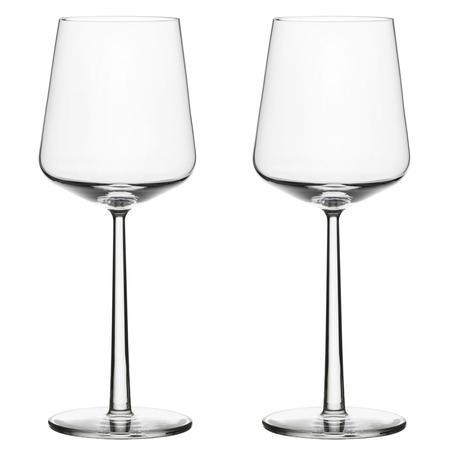 Iittala essence rotweinglas 4
