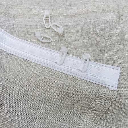 Linen curtain hanging system zigzagzurich 04