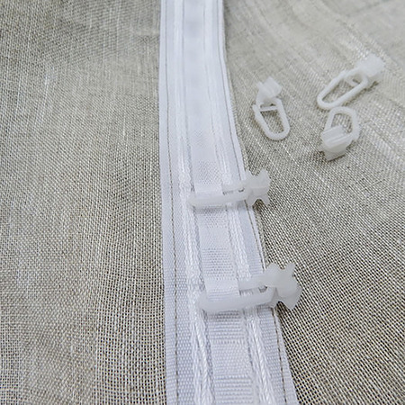 Linen curtain hanging system zigzagzurich 05