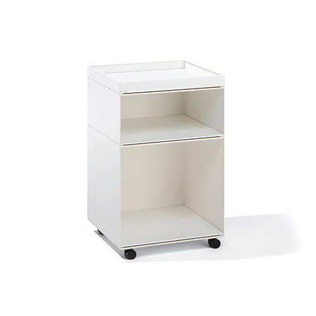 Richard lampert stak container system weiss