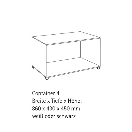 Richard Lampert 'Stak' Container-System gross 02